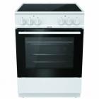 Плита кухонная электрическая Gorenje EC6121WD белый