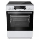 Плита кухонная электрическая Gorenje EC6341WA белый