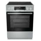 Плита кухонная электрическая Gorenje EC6341XC нержавеющая сталь