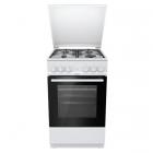 Плита кухонная газовая Gorenje GI5121WH белый