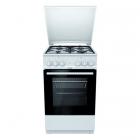 Плита кухонная комбинированная Gorenje K5121WH белый