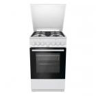 Плита кухонная комбинированная Gorenje K5221WF белый