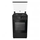 Плита кухонная комбинированная Gorenje K5341BF черный