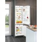 Встраиваемый холодильник-морозильник Liebherr Comfort IK 2320+IG 1024