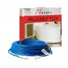 Кабель нагревательный Nexans Millicable Flex 15 600W двужильный