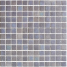 Мозаика 31,7x31,7 АкваМо PWPL25516UrbanGrey (присыпка+перламутр)
