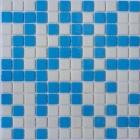 Мозаика 31,7x31,7 АкваМо MX 254010203