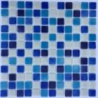 Мозаика 31,7x31,7 АкваМо MX25-1/01-2/02/03