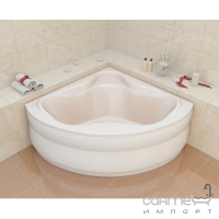 Угловая ванна Redokss San Barletta 1500x1500