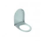 Сидение с крышкой Geberit iCon 500.670.01.1 soft-close белый