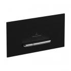Клавиша смыва Villeroy&Boch ViConnect E300 922169AN черный
