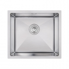 Кухонная мойка Imperial D4645 Handmade 2.7/1.0 mm IMPD4645H10 полированная нерж. сталь