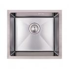 Кухонная мойка Imperial D4843 Handmade 2.7/1.0 mm IMPD4843H10 сатин