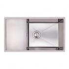 Кухонная мойка Imperial D7844 Handmade 3.0/1.2 mm IMPD7844H12 сатин