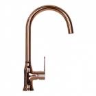 Смеситель для кухни Alveus MK SLIM Copper