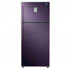 Холодильник Samsung RT53K6340UT/UA фиолетовый