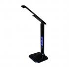 Настольная лампа Zuma Line H1408S-BCK Черная