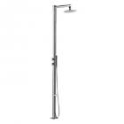 Уличный душ AMA Venere VE1060L хром