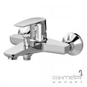 Смеситель для ванны и душа AM.PM Gem F90E10000 хром