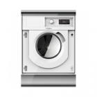 Встраиваемая стирально-сушильная машина Whirlpool WDWG 75148 EU