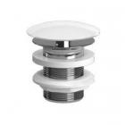 Донный клапан для раковин Ponsi BTSCAxVR67 цветная керамика