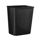 Урна для мусора 8 л Mar Plast ACQUALBA A57903, пластик белый
