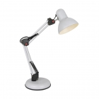 Настольная лампа Zuma Line Lino T51S-WH Белая
