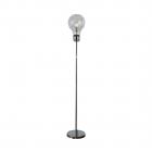 Торшер Zuma Line Bulb RLL93024-1A Хром