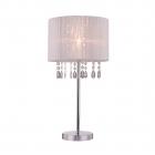 Настольная лампа Zuma Line Leta RLT93350-1A Белая