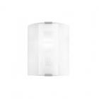 Настенный светильник Eglo Grafik 13221, металл, стекло