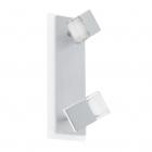Светильник настенно-потолочный Eglo GEMINI 30699, алюминий, сталь