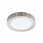 Светильник потолочный Eglo GIRON FUEVA 1 32443, белый