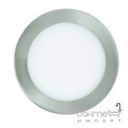 Светильник настенно-потолочный точечный Eglo FUEVA 32754, сатин