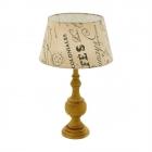 Настольная лампа Eglo Thornhill 1 43244 прованс