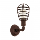 Светильник бра настенный Eglo Port Seton 49811 лофт