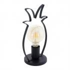 Настольная лампа Eglo Coldfield 49909 лофт, ананас