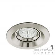 Светильник точечный Eglo Talvera P/Professional Lighting 61543