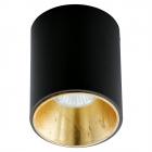 Светильник точечный накладной Eglo Polasso Pro 62252