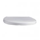 Сидение для унитаза softclose Nic Desing Milk 005 528 001 белое
