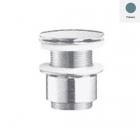 Донный клапан для раковин Nic Design 007 717 057 матовая керамика Polvere