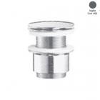 Донный клапан для раковин Nic Design 007 403 052 матовая керамика Argilla
