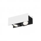 Светильник настенно-потолочный Eglo Vidago Pro 62932