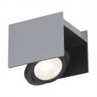 Светильник настенно-потолочный Eglo Vidago Pro 62946