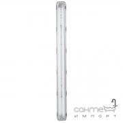 Светильник настенно-потолочный Eglo 87532 пластик, прозрачный