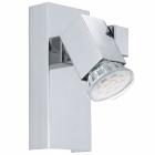 Светильник настенно-потолочный спот Eglo Piana 1 93171 хай-тек, модерн, алюминий, хром