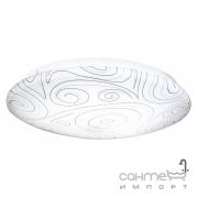 Светильник потолочный Eglo Competa 93643 кантри, прованс, сталь, пластик, белый