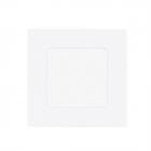 Светильник точечный Eglo Fueva 1 94046 хай-тек, модерн, литой металл, пластик, белый