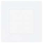 Светильник точечный Eglo Fueva 1 94054 хай-тек, модерн, литой металл, пластик, белый