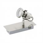 Светильник настенно-потолочный спот Eglo Tukon 3 94144 хай-тек, сталь, сатиновый никель
