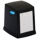 Диспенсер для столовых салфеток TRA TA0040B черный